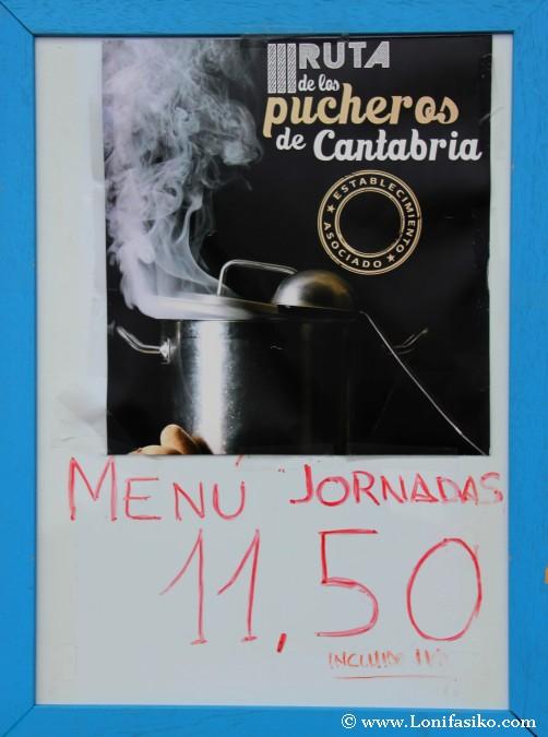 Jornadas de Pucheros de Cantabria