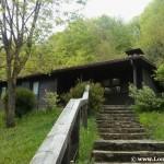 Cabañas de Gaztainuzketa, buen yantar y desconexión rural en los confines de Gipuzkoa