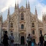 Milán en un día: Paseo lowcost a la milanesa
