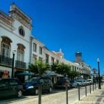 Qué ver en Tavira: casco histórico