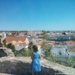 Qué ver en Tavira: castillo