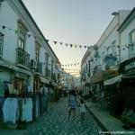 Tiendas de comercio y shopping en Albufeira