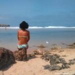 Playas de Aljezur: Praia Amoreira
