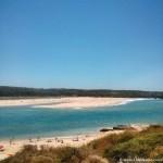 Playas Vilanova de Milfontes