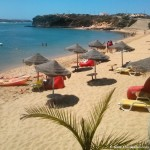 Playas Vilanova Milfontes