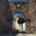 Qué ver en Redondo: Porta da Ravessa