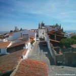 Qué ver en Monsaraz: Castillo