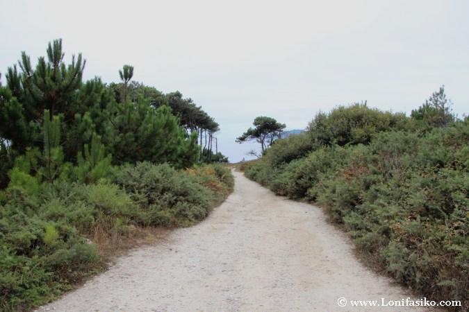 Senderismo en Cabo Home