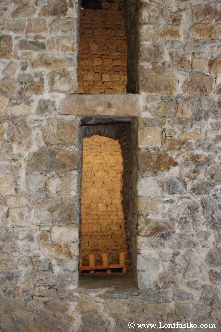Horno cerámico de tipo arábico