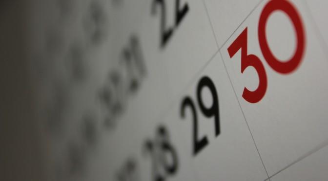 Sobre la desidia en los calendarios de disponibilidad de algunos alojamientos