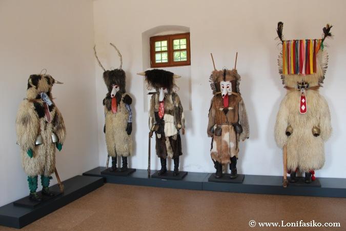 Carnaval en Ptuj o Kurentovanje