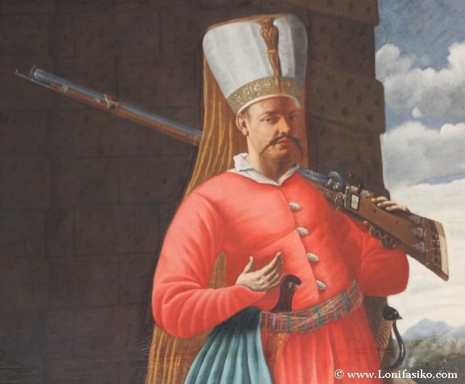 Cuadros y pinturas en Castillo de Ptuj