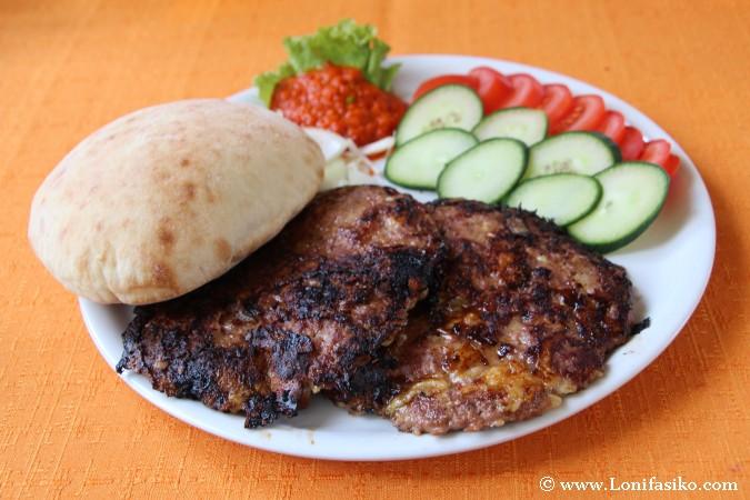 Dónde comer barato en Ptuj