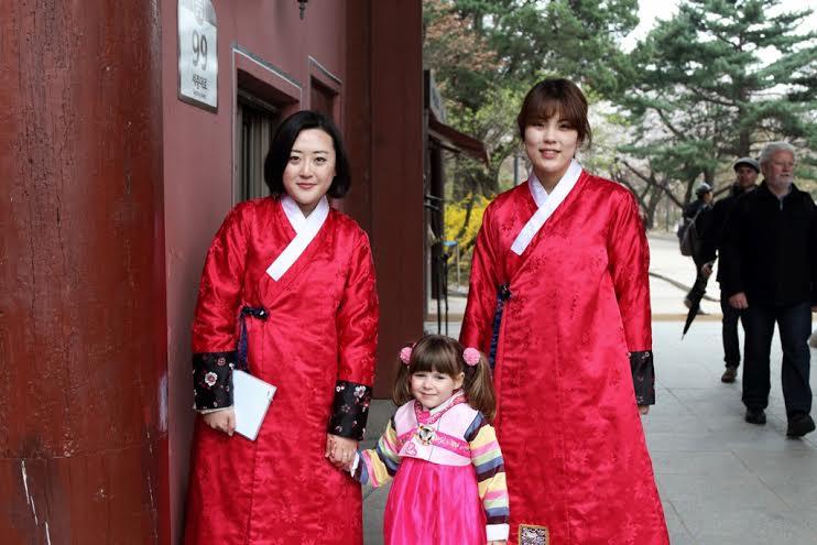 Visitar Templo Deoksugung en Seúl