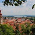 Ptuj, la ciudad más antigua de Eslovenia y su famoso carnaval
