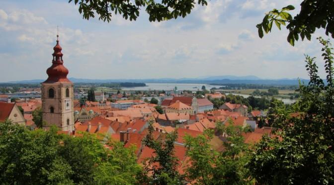 Ptuj, la ciudad más antigua de Eslovenia, una joya del Carnaval