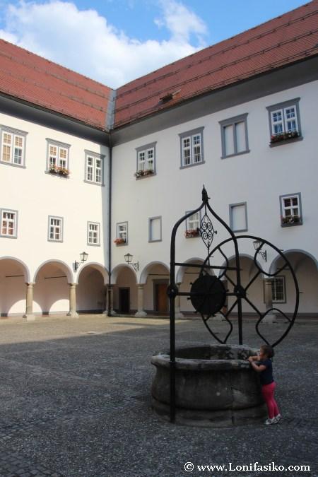 Monasterios en Ptuj