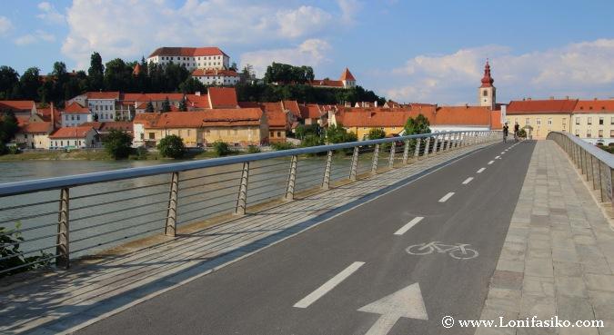 Qué ver en Ptuj. Fotografías de Ptuj.