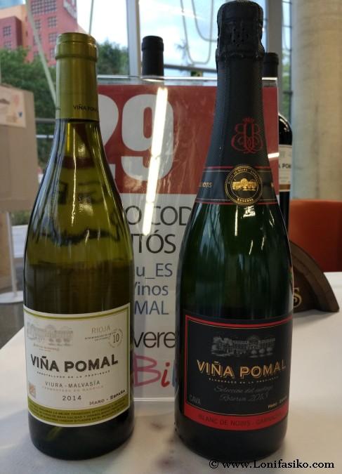 VInos de uva Malvasía en La Rioja