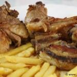 """Errota Berri, comer como un auténtico """"tripontzi"""" en pleno Geoparkea"""