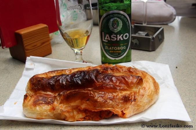 Qué comer en Eslovenia platos típicos