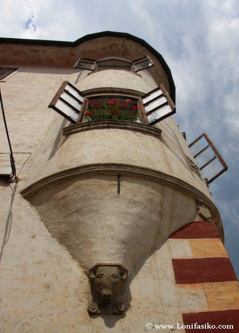Škofja Loka Arquitectura Eslovena