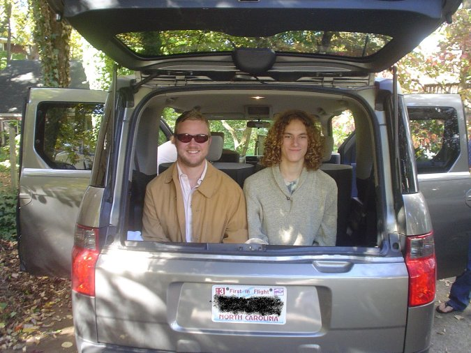 Experiencia BlaBlaCar