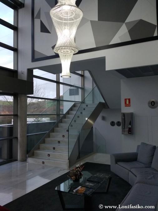 Alojamiento asequible cerca de Donostia-San Sebastián