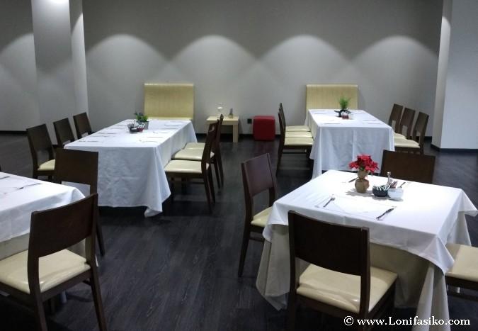 Hoteles baratos cerca de Donostia-San Sebastián