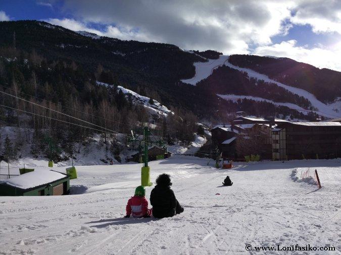 Qué hacer en Andorra en familia