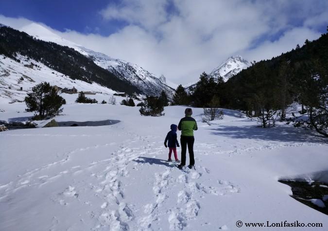 Qué hacer en Andorra con niños