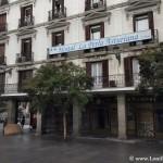 """Una """"perla"""" de hostal para dormir muy barato en el mismísimo centro de Madrid"""