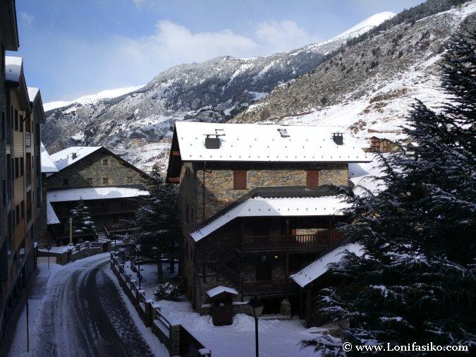 Pierre & Vacances Andorra El Tarter Apartamentos