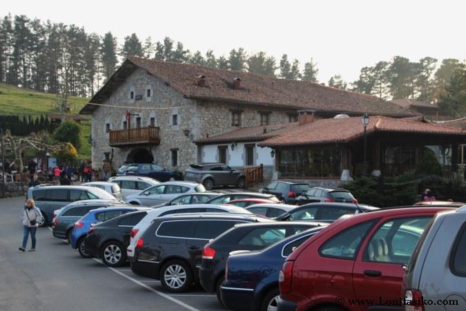 Restaurante Lezika Opiniones