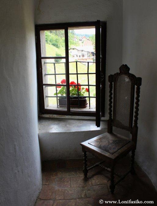 Visitar Castillo Predjama Eslovenia