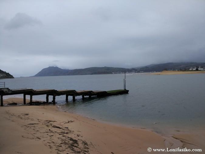 Bahía Santoña Fotos