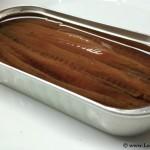 La Taberna de Berto, anchoas de Champions en una vieja tasca de Santoña