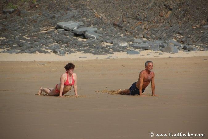 Cultura del surf en Portugal