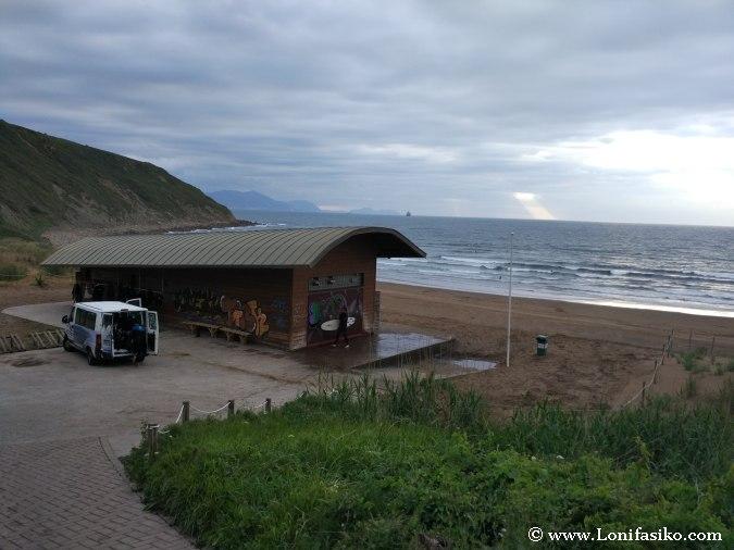 Escuela Surf Sopelana Alder