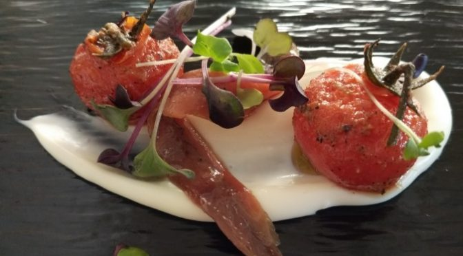Venta La Duquesa, deliciosa confluencia de arraigo y nueva cocina en Medina Sidonia