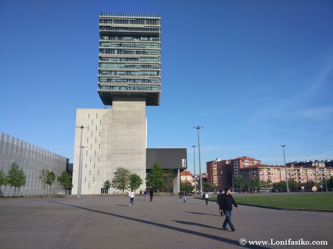 BEC Bilbao Exhibition Centre Fotos