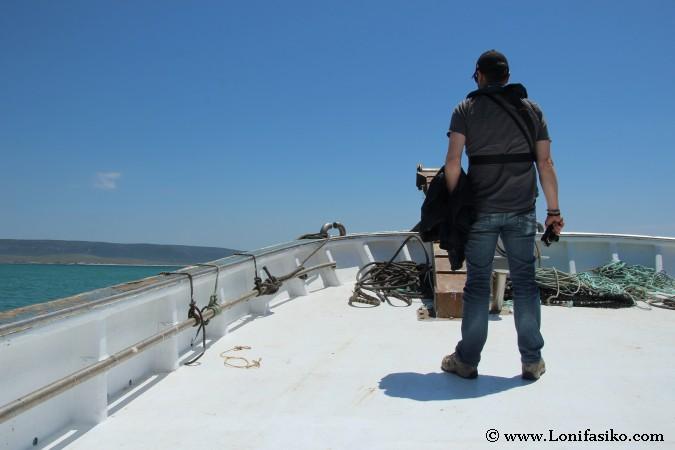Levantá atún rojo almadraba Barbate Cádiz