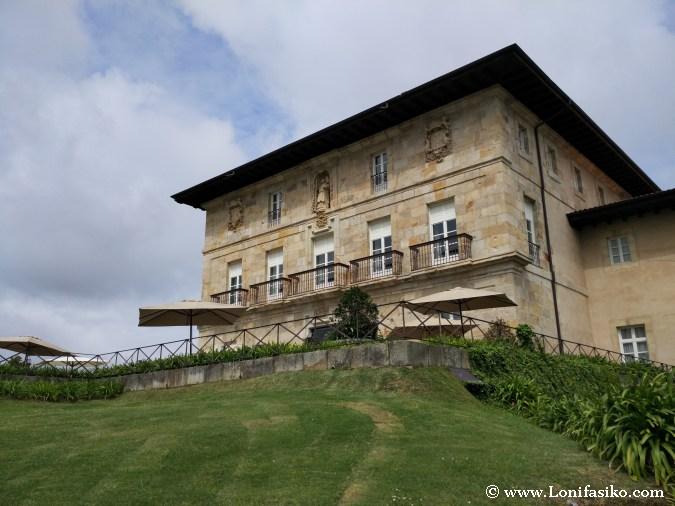 Palacio Urgoiti Hotel & Golf Mungia