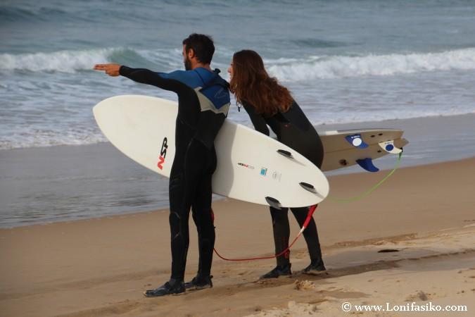 Cantabria Surf Noja