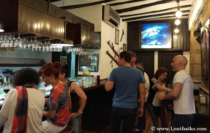 Haro Bar Chamonix