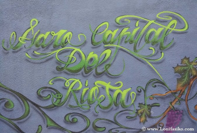 Haro capital del Rioja