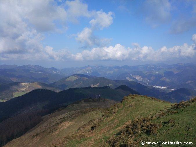 Paisajes de Euskadi Fotos