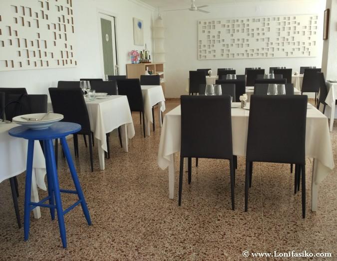 Albert Guzmán Restaurant Opiniones