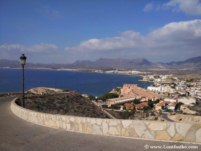 San Juan de los Terreros Almería Fotos