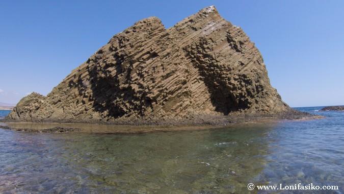 Isla Negra Buceo Almería Fotos